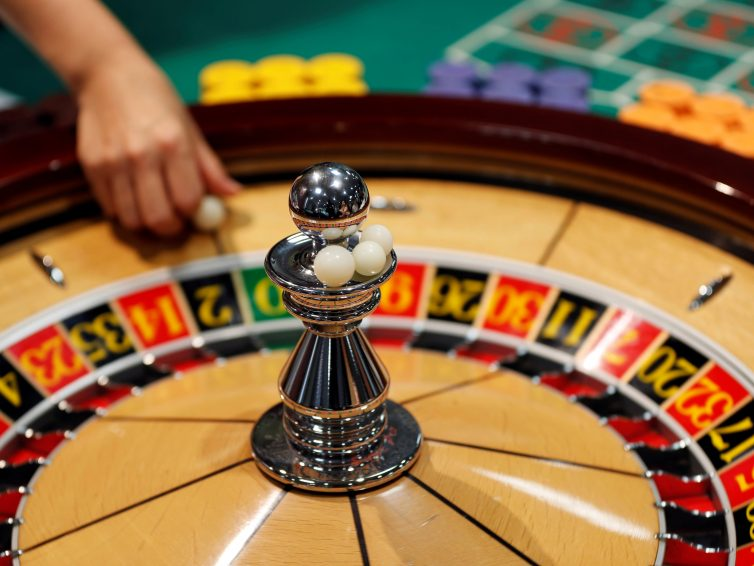 Ideal Online Casinos For United States Players