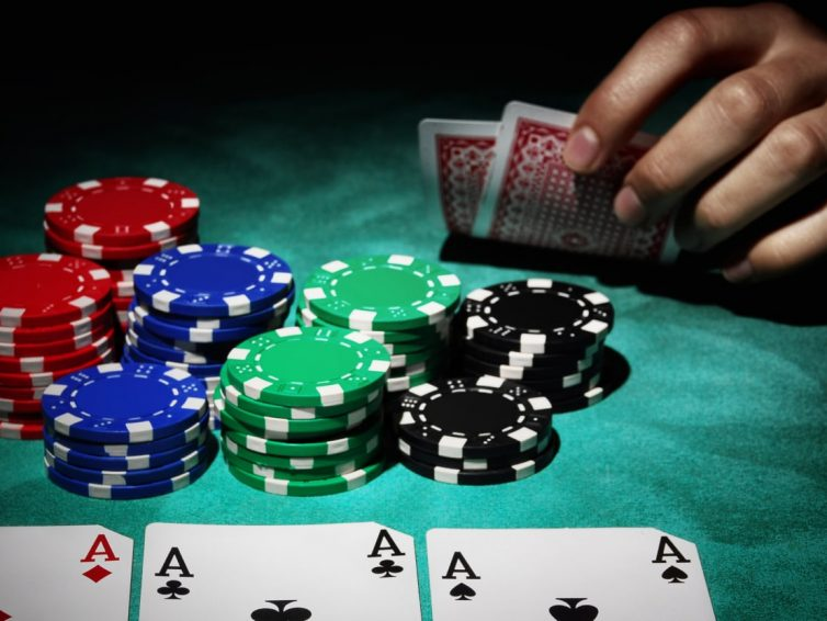 What It Requires To Play Online Casino Gamings