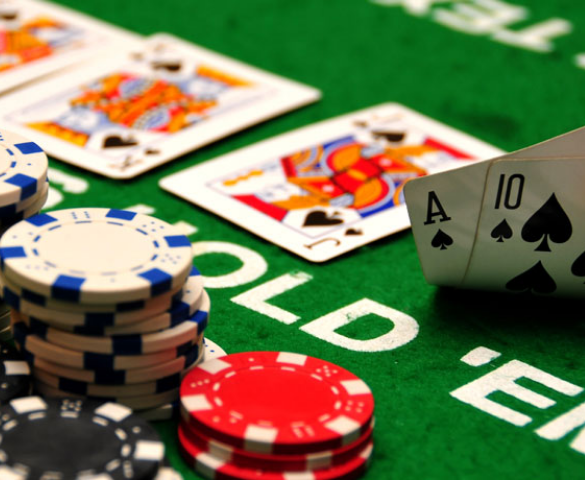 On Line Poker  The Best Poker Online