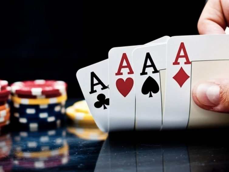 Multiplayer Casino Poker Application – Free Casino Poker With Pals