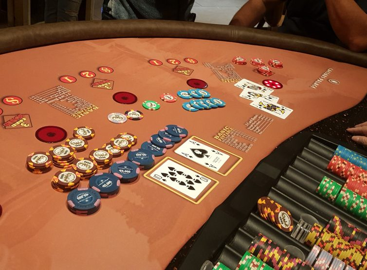 Why choose to play baccarat?