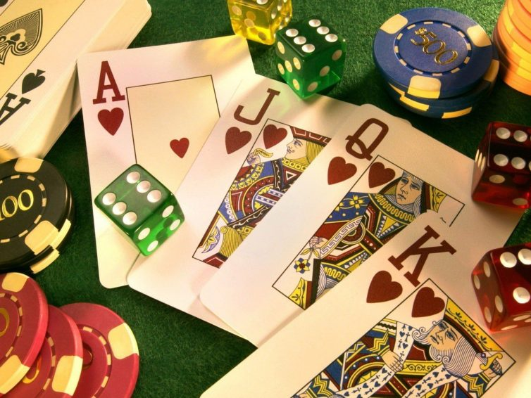 How To Begin Online Gambling Establishment