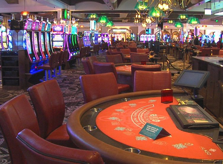 Unanswered Inquiries Into Casino Poker Revealed