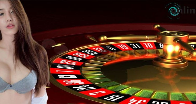 Tricks To Improve Your Online Casino