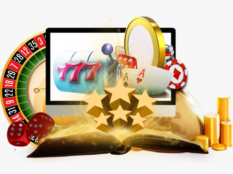 Greatest Issues About Casino