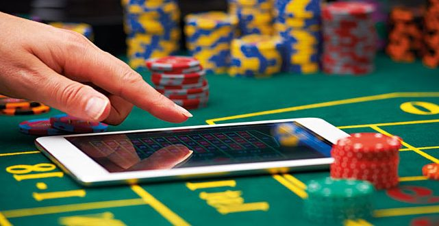Three Tricks About Casino You Want You Knew Earlier Than