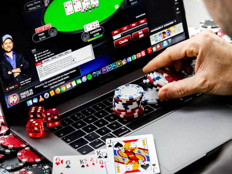 Don't Be Fooled By Online casinos.