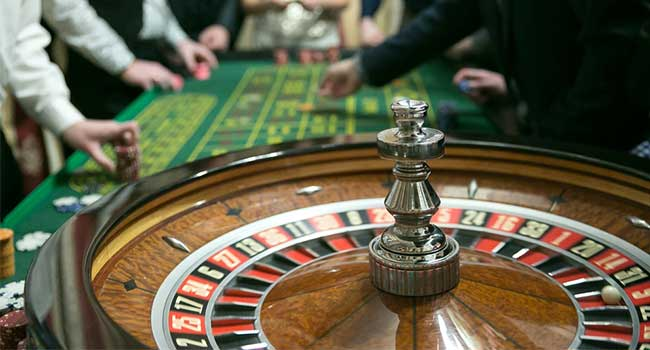 Will Aid You Survive In The Gambling World