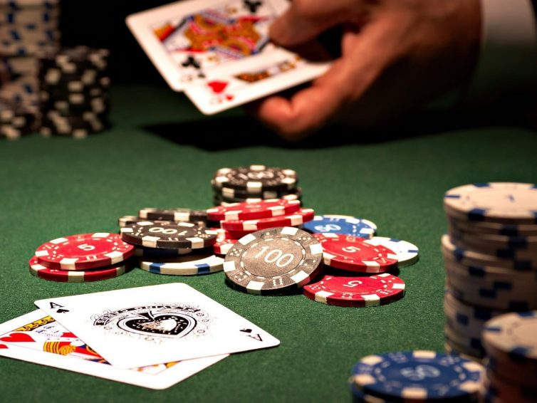 Master Your Gambling in 5 Minutes A Day